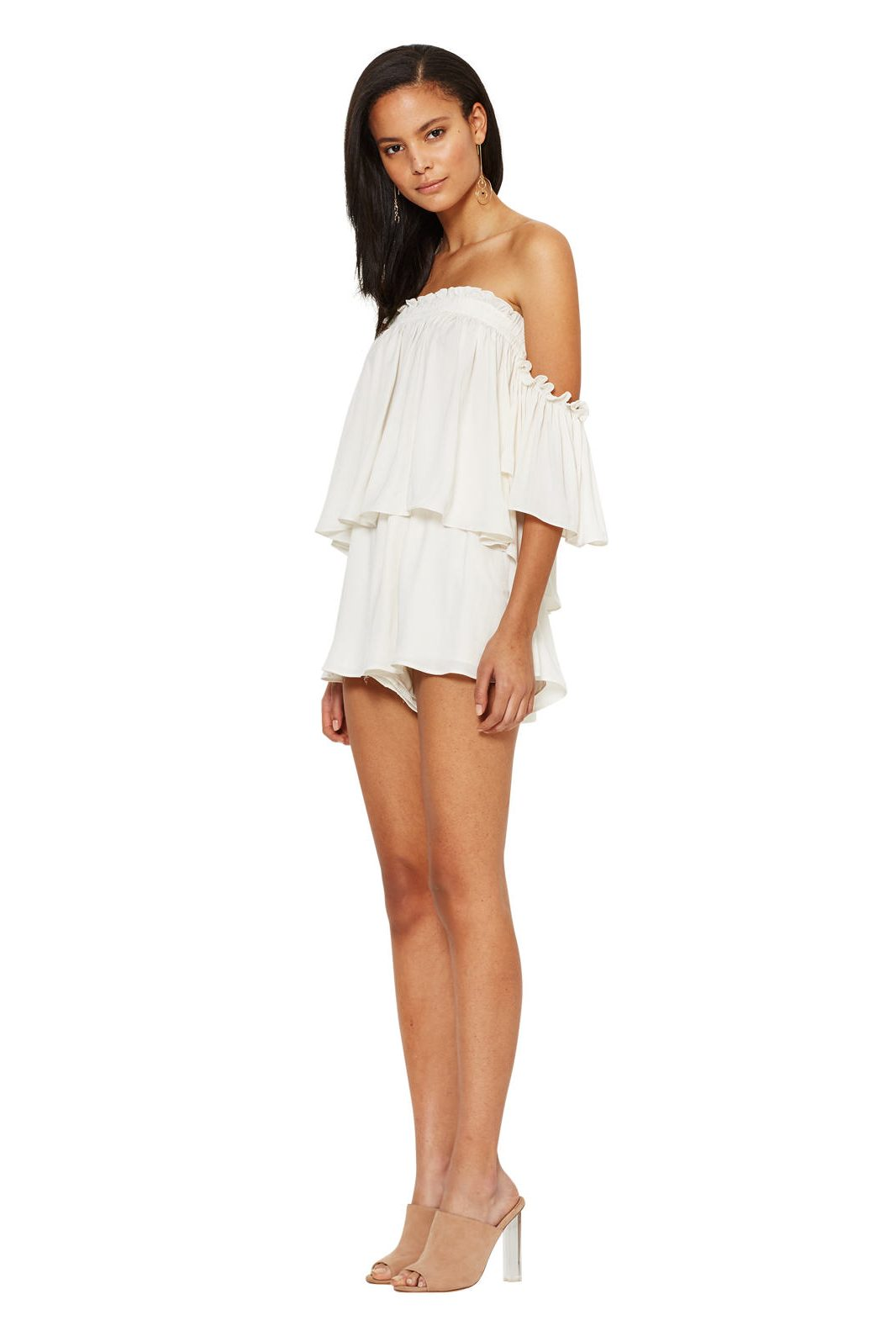 OCEAN EYES PLAYSUIT – IVORY (2)