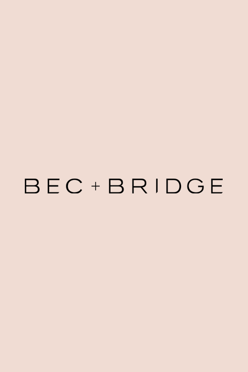 Bec & Bridge